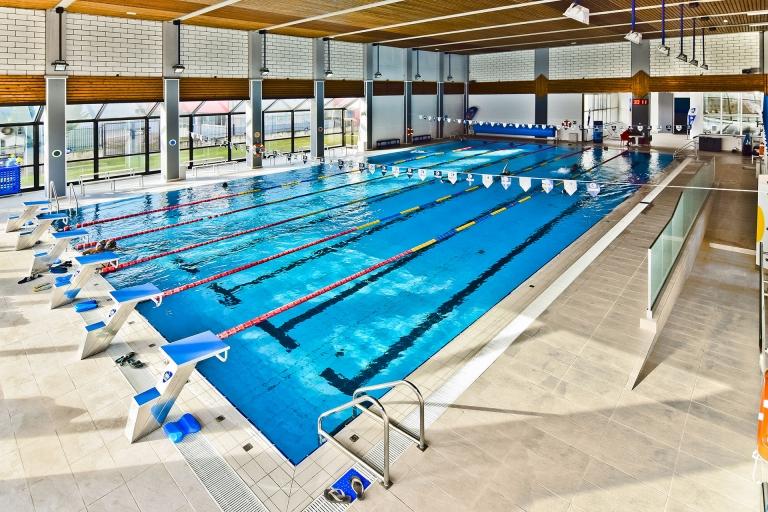 Centri water way scopri le 5 piscine nella valsugana - Piscina di pergine ...